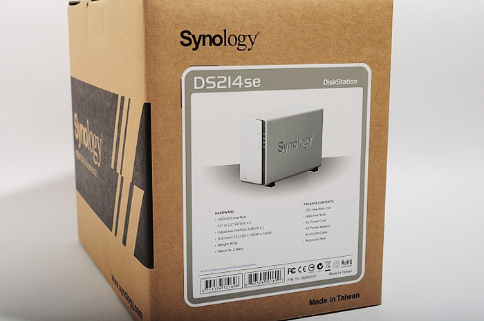 synology-ds214se-dsm-5-0-beta