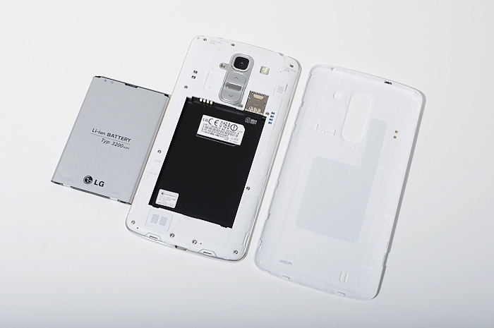lg-g-pro-2 開箱