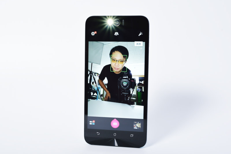 Nikon 50mm f1.8G - 4 - ZenFone Selfie 自拍