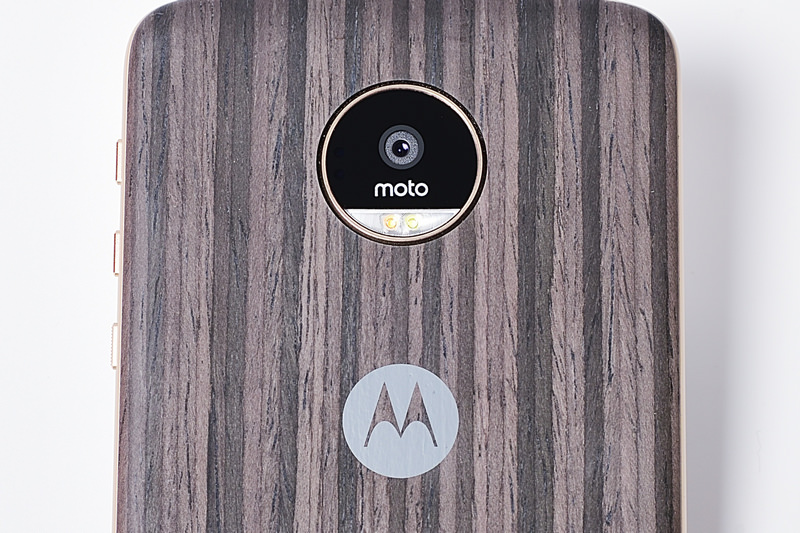 Moto Z Hasselblad True Zoom