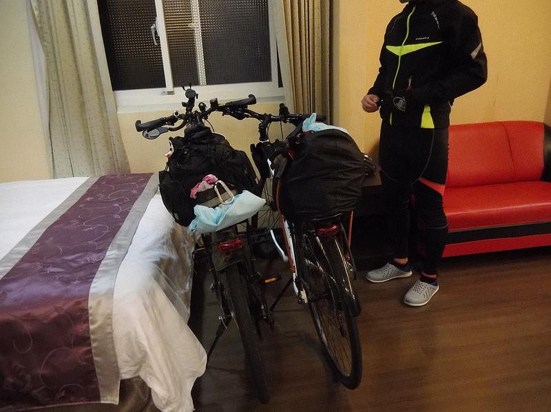 新春單車環島
