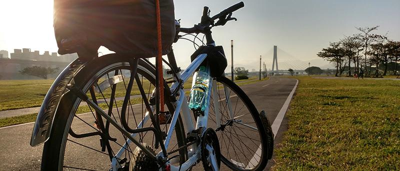 單車環島首圖