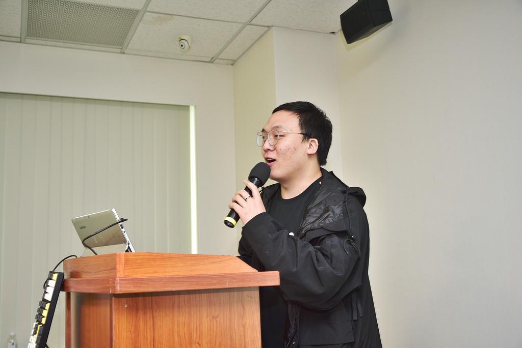 2017 Taiwan Keyboard Party