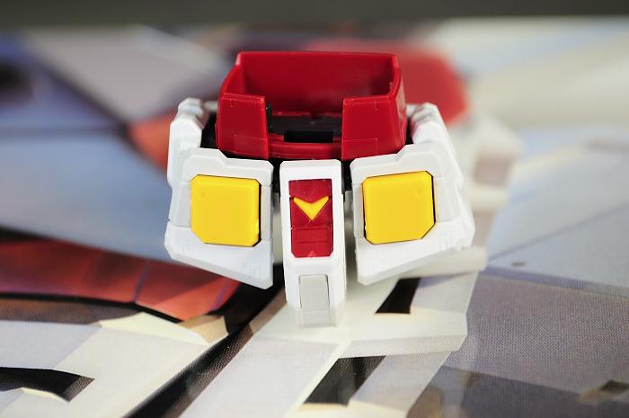 RG Gundam RX-78-2