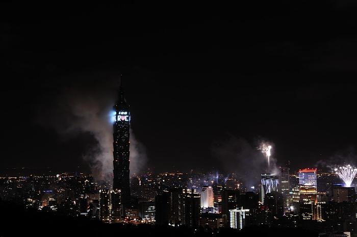 republic-of-china-100-firework