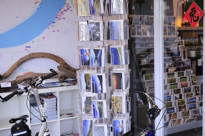 bicycle-danshui