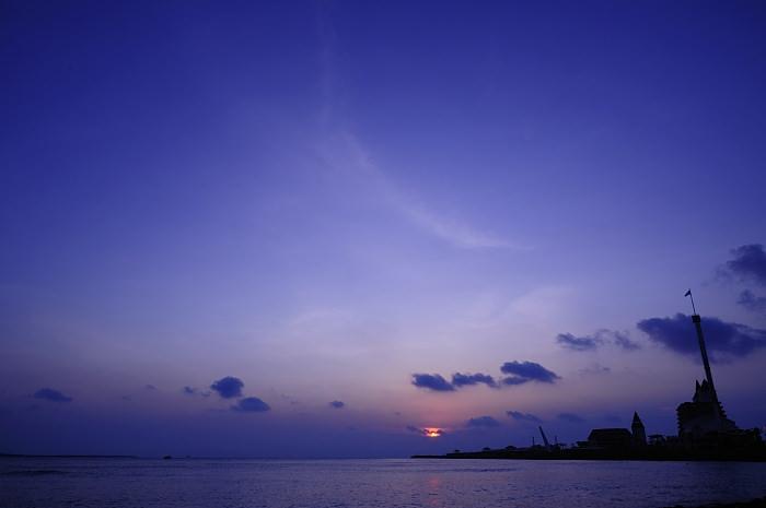 danshui-night-scene