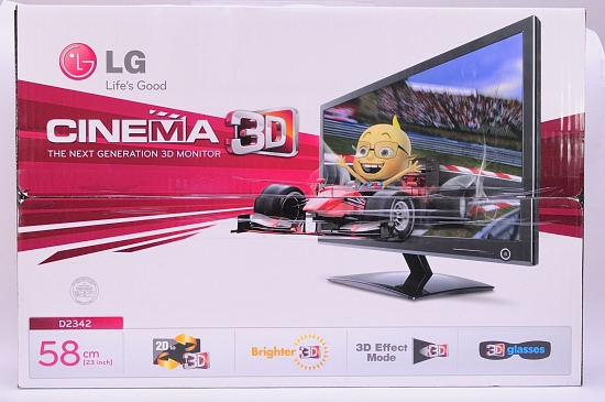 g-ginema-3d-d2342p-pn