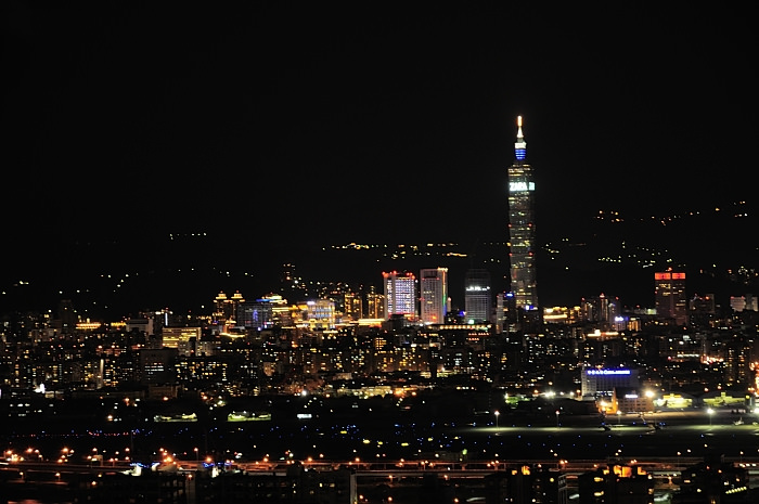taipei-night-view