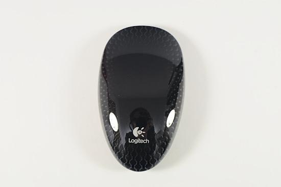 羅技 觸控滑鼠 M600