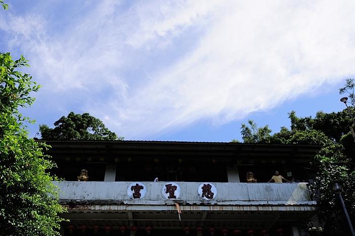 九五峰 台北101 夜景