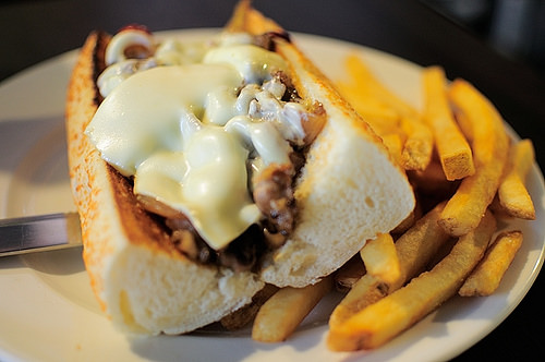 just-burger