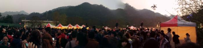 平溪天燈-十分瀑布
