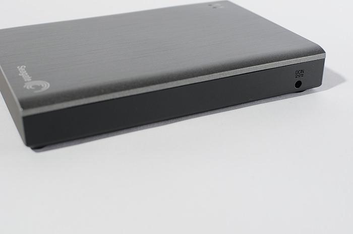 seagate-wireless-plus 無線硬碟 開箱