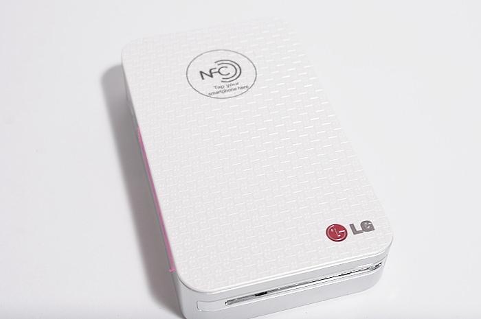 LG-Pocket-Photo 開箱