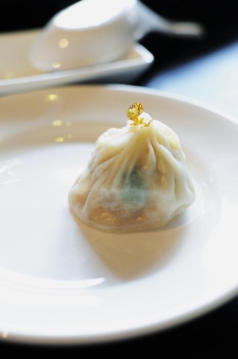 李雪川味小籠包