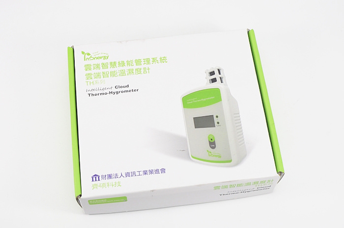 in-snergy-ifamily 雲端綠能監控 開箱