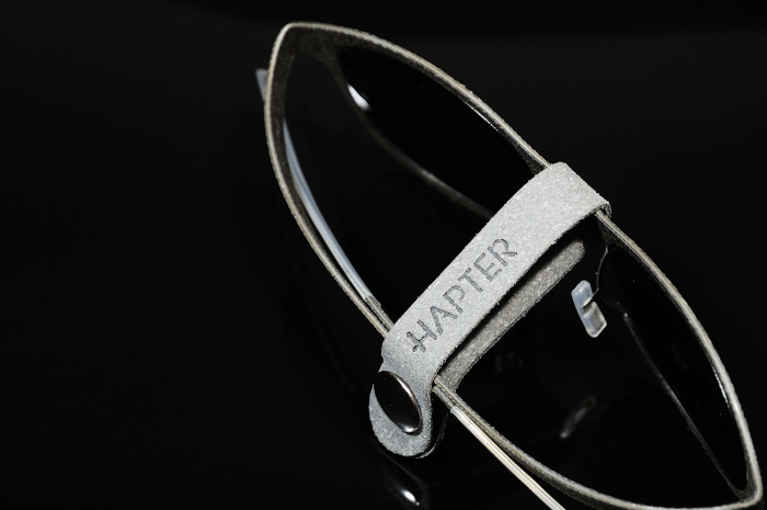hapter-txtl001 太陽眼鏡 開箱