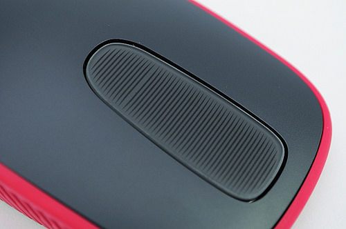 logitech-t400 觸控滑鼠 開箱